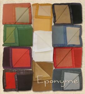 CD Eponyme