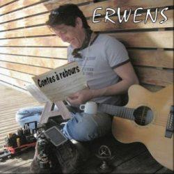 Conte à Rebours - Erwens