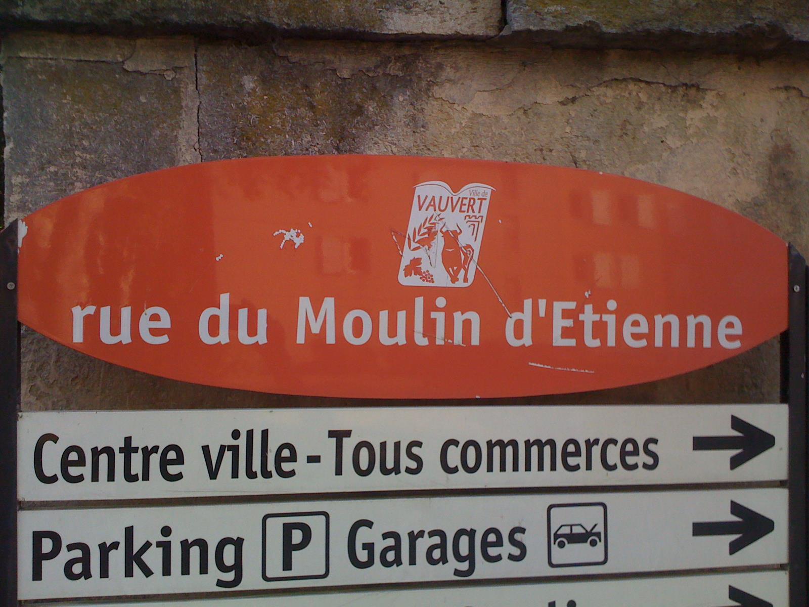 erwens rue du moulin d'etienne