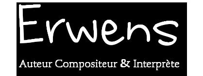 Erwens Auteur-Compositeur & Interprète